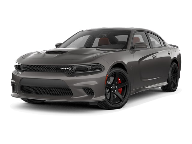2019 Dodge Charger Sedan Digital Showroom | Autonation