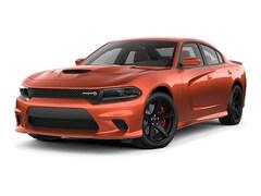 2019 Dodge Charger SRT Hellcat Sedan