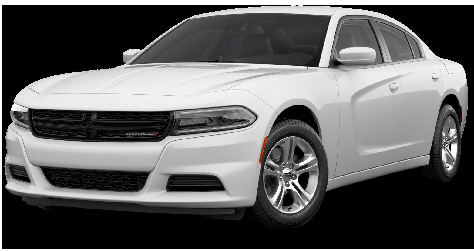 2019 Dodge Charger Sedan SXT