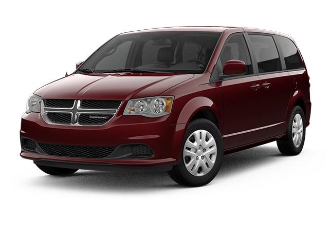 Dan Deery Waterloo >> 2019 Dodge Grand Caravan Van for sale in near Waverly ...