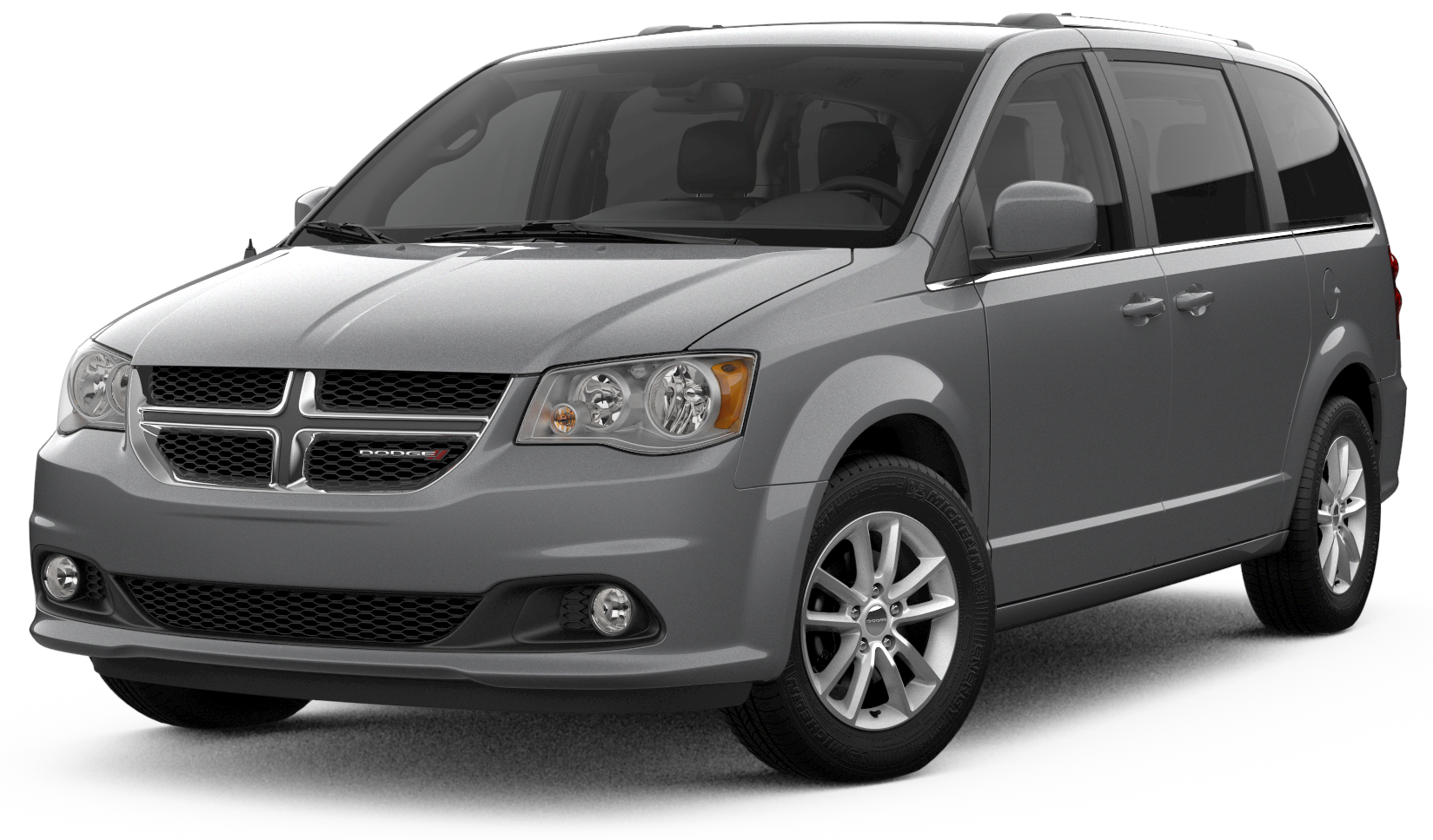 Review & Compare Dodge Caravan at Larry H. Miller Dodge Ram Peoria