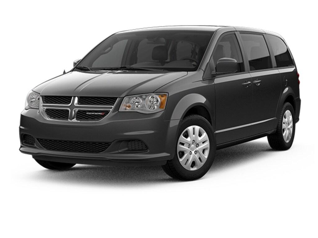 Used 2019 Dodge Grand Caravan SE For Sale in Hazlet NJ