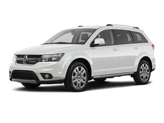 2019 Dodge Journey SUV White Noise Tri Coat