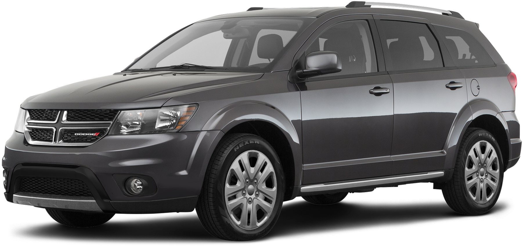 Review & Compare the 2018 Dodge Journey at Larry H. Miller
