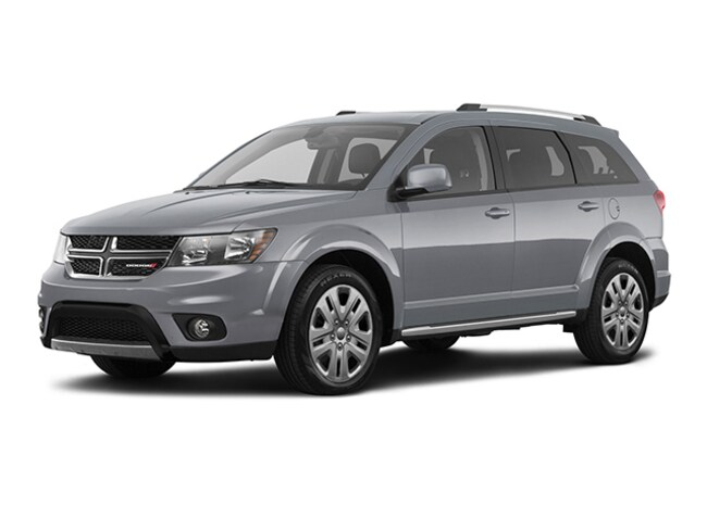 2019 Dodge Journey SE SUV