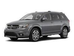 New 2019 Dodge Journey SE Sport Utility for sale near Charlotte, NC