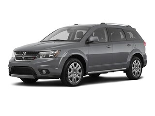 2019 Dodge Journey SE Value Package SUV