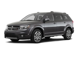 2019 Dodge Journey SE Value Pkg FWD SE Value Pkg FWD