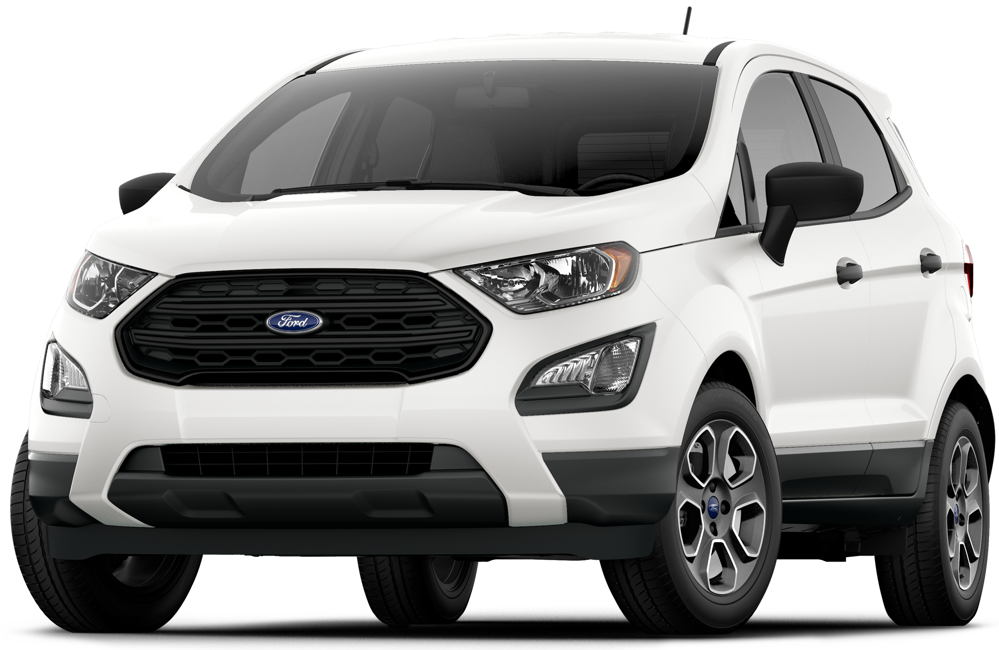 Current 2019 ford ecosport suv special offers