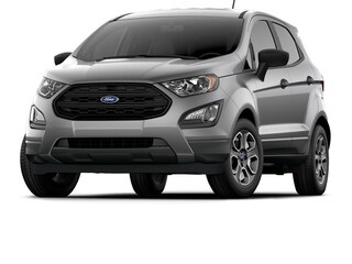 2019 Ford EcoSport Base SUV