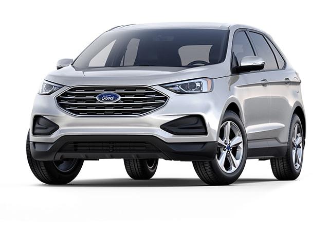 2019 Ford Edge SUV Digital Showroom | Gosch Ford Escondido