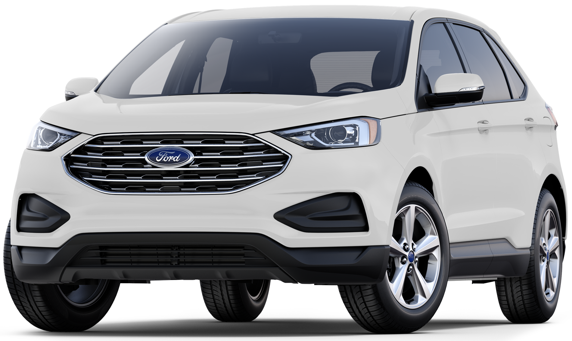 2019 Ford Edge Incentives Specials Offers In Stephenville Tx