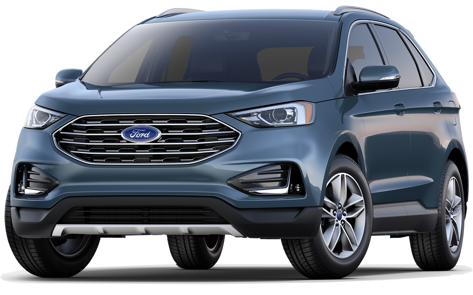 2019 Ford Edge SUV SEL