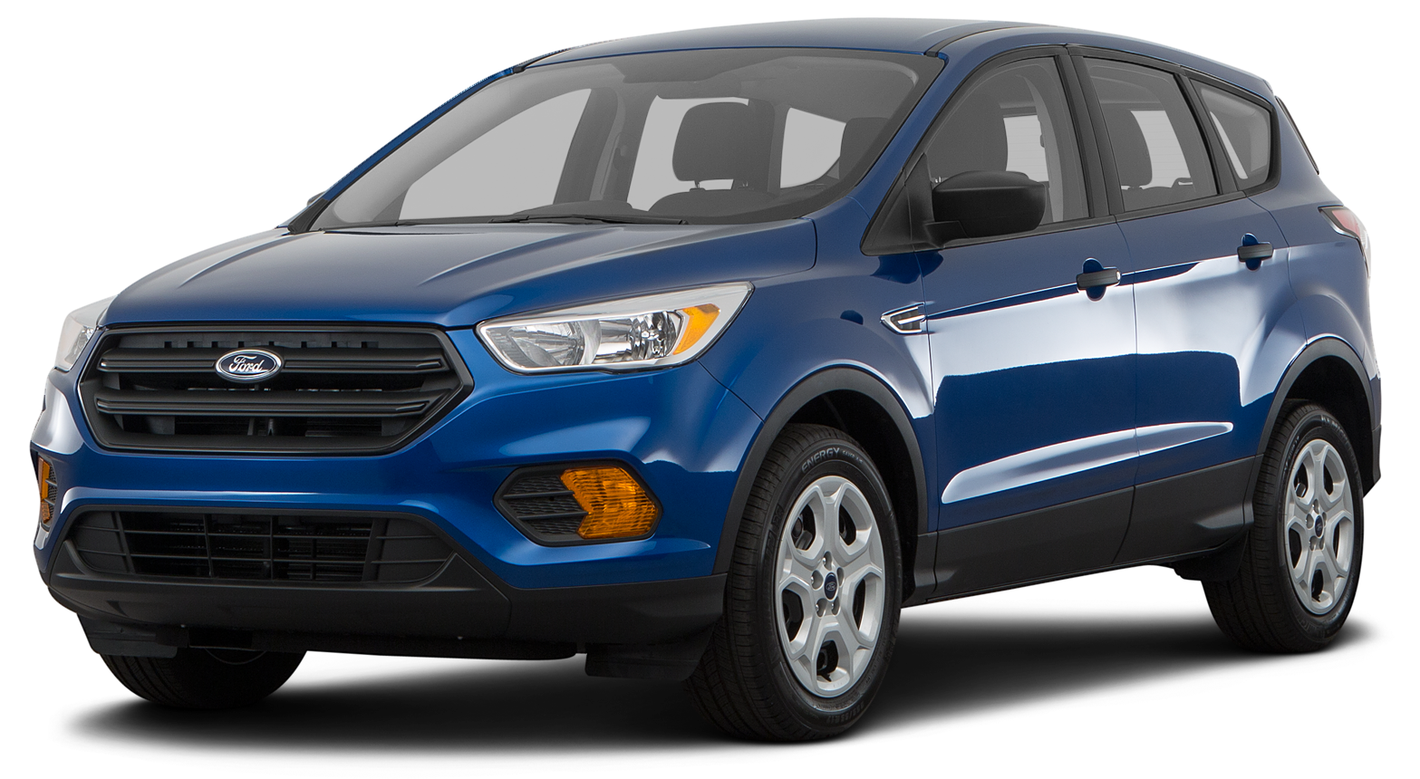 Current 2019 ford escape suv special offers