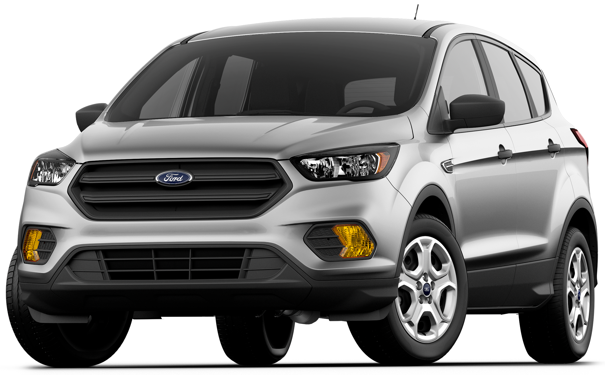 2019 Ford Escape Incentives Specials Offers In Stephenville Tx