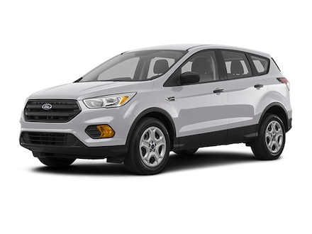 2019 Ford Escape SEL Four-Wheel Drive with Locking and Limited-Slip Dif