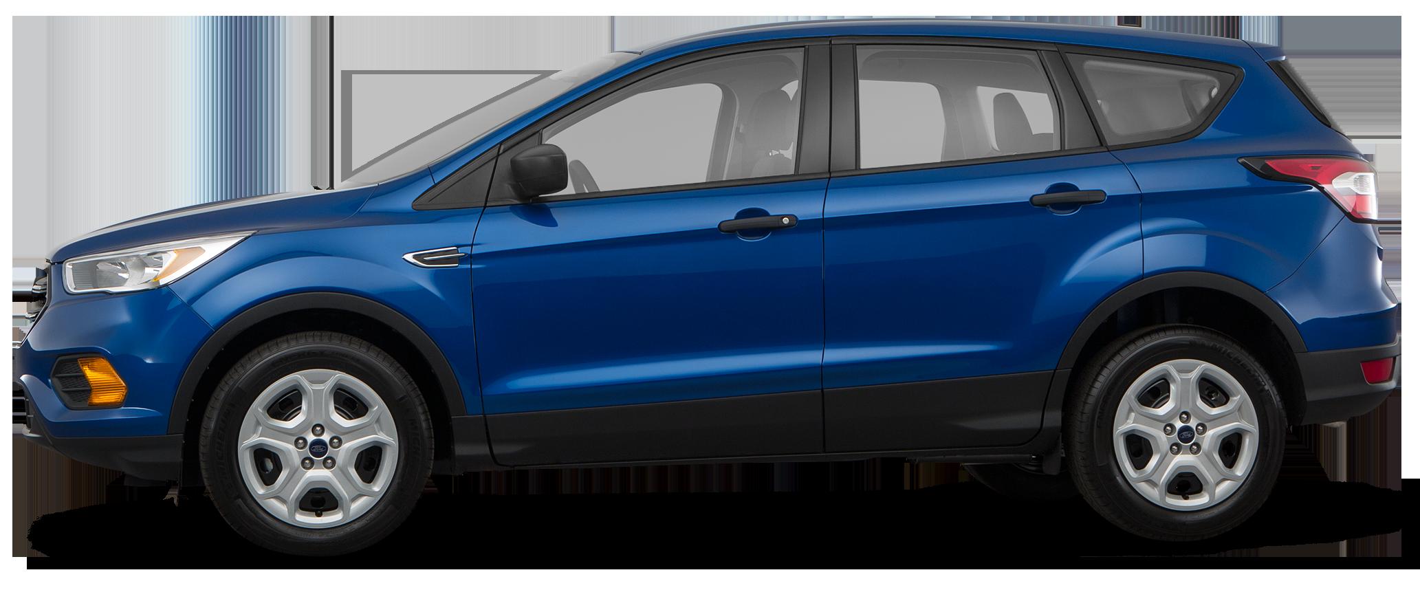 2019 Ford Escape SUV SEL