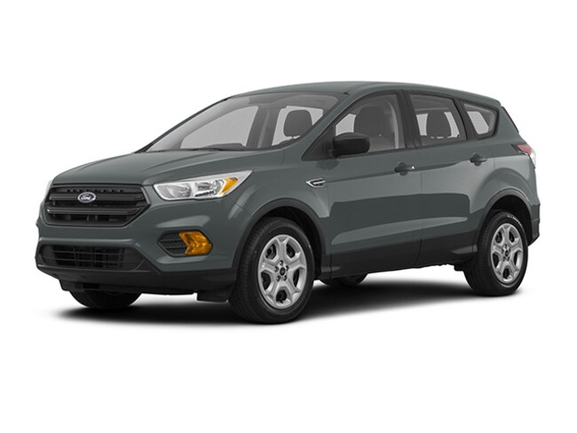 New 2019 Ford Escape SE SE FWD for sale in Fishers, IN