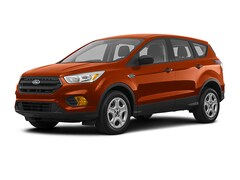 New 2019 Ford Escape SE SUV FL34576 in Newtown, PA