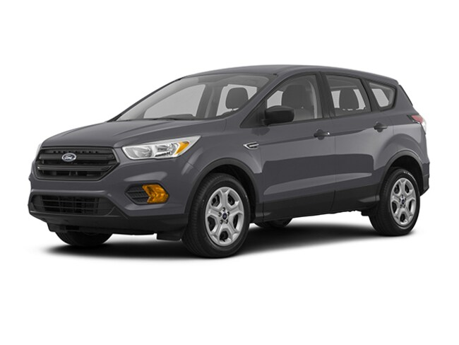 New 2019 Ford Escape SE SUV Corning