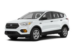 New 2019 Ford Escape SE 200A Sport Utility in Woodstock, IL