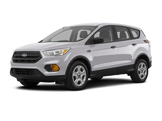 2019 Ford Escape S SUV 1FMCU0F78KUC36361