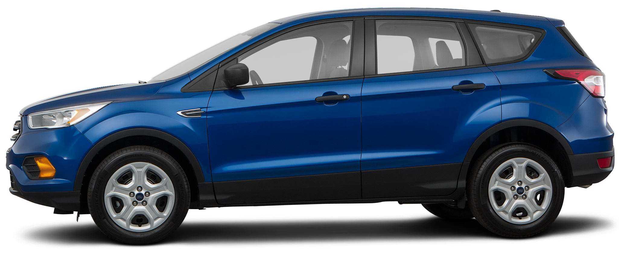 2019 Ford Escape SUV S