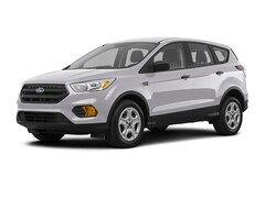 Used Vehicles for sale 2019 Ford Escape Titanium SUV in Kansas City, MO