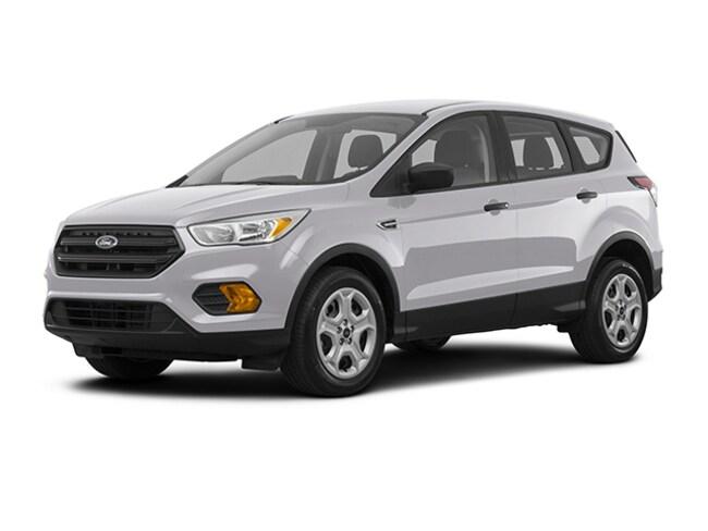 New 2019 Ford Escape Titanium SUV for sale in East Silver City, NM