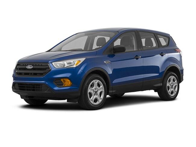 New 2019 Ford Escape Titanium SUV Near Denver