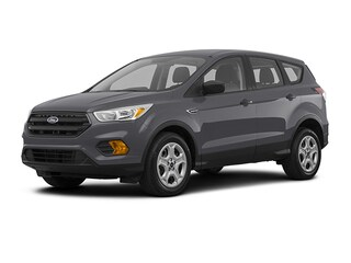 New 2019 Ford Escape Titanium SUV near San Diego