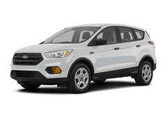 Used cars, trucks, and SUVs 2019 Ford Escape Titanium SUV for sale near you in Corning, CA