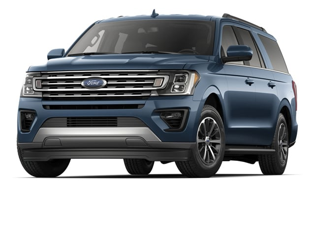 2019 Ford Expedition Max Suv Digital Showroom Mcmullen Ford