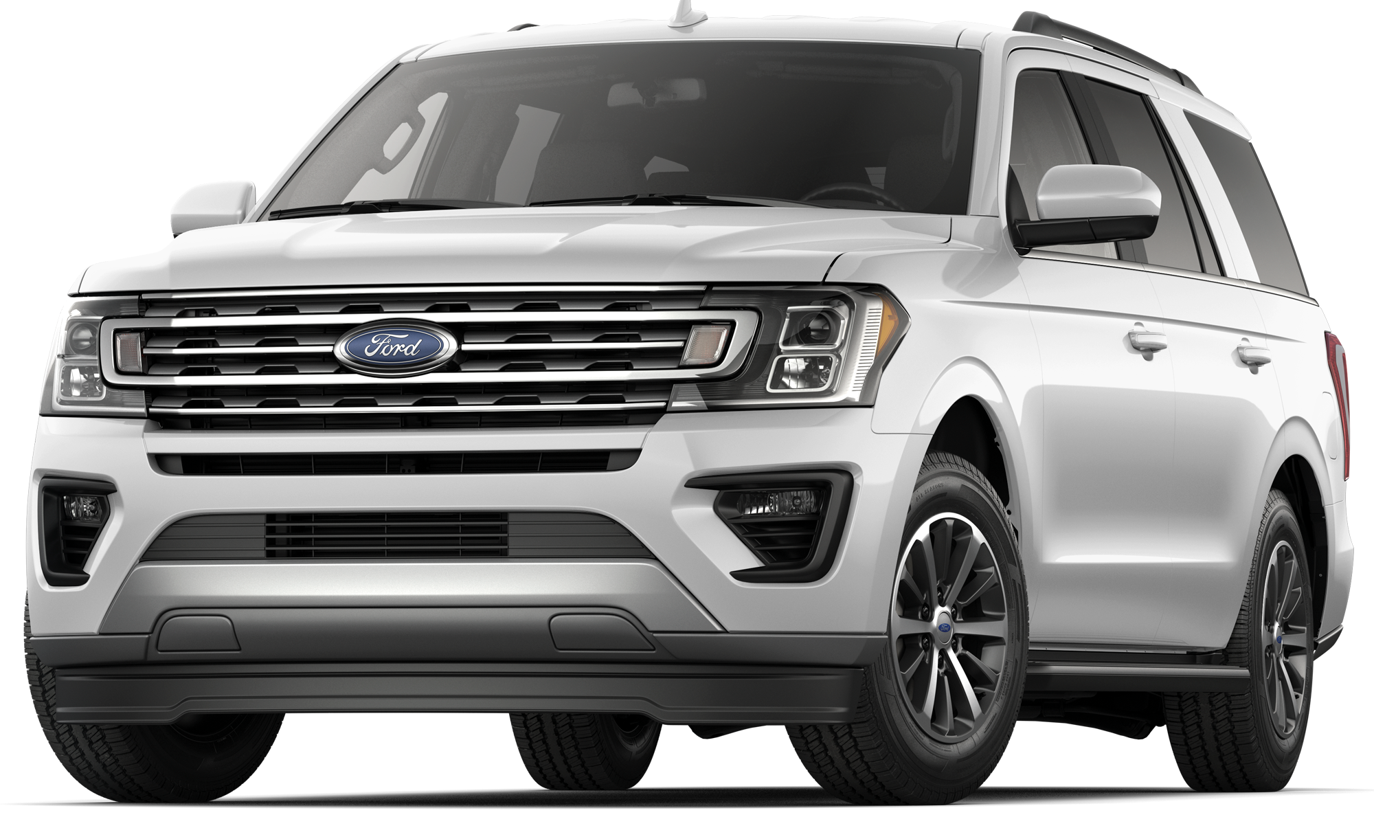 2019 Ford Expedition Incentives Specials Offers In Stephenville Tx
