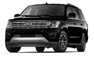 2019 Ford Expedition XL Fleet 4x4 XL Fleet  SUV