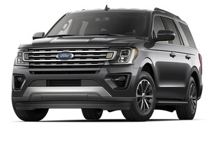 2019 Ford Expedition XL SUV