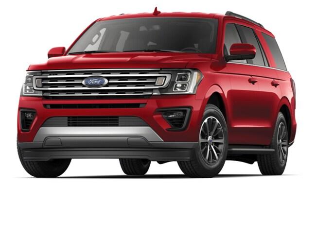 2019 Ford Expedition XL Fleet 4x4 XL Fleet  SUV