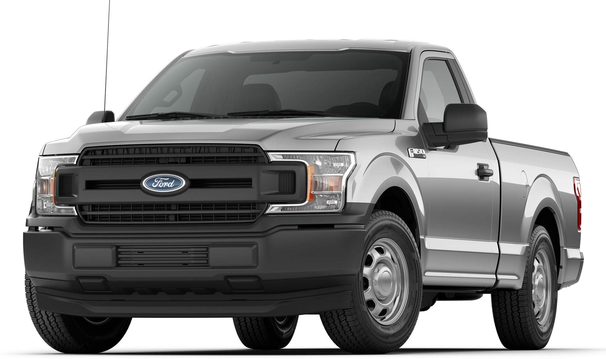 Ford F150 Incentives