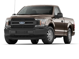 New 2019 Ford F-150 XL Truck Regular Cab 14599 near Boston, MA