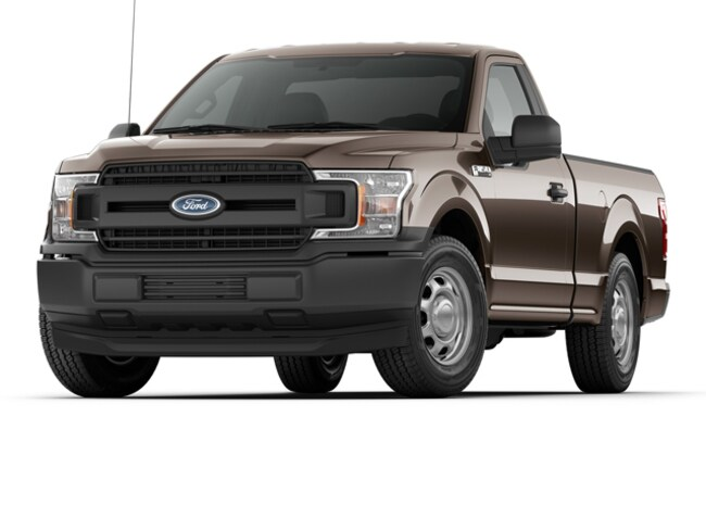 New Ford 2019 Ford F-150 XL Truck Regular Cab for sale in Boston, MA