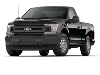 New Ford cars, trucks, and SUVs 2019 Ford F-150 XL Truck Regular Cab for sale near you in Westborough, MA