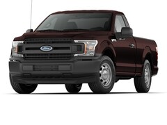 New 2019 Ford F-150 2WD Regular Cab Box Truck for sale in Huntsville
