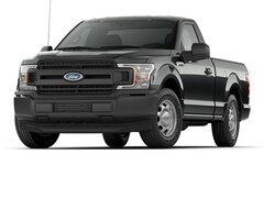 2019 Ford F-150 XL 2WD Reg Cab 6.5 Box Regular Cab Pickup