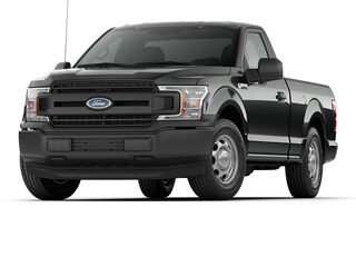 New Ford 2019 Ford F-150 Regular Cab Pickup for sale in Boston, MA