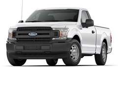 New 2019 Ford F-150 Regular Cab Pickup Boston, MA