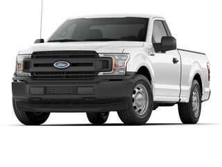 2019 Ford F-150 XL Regular Cab Pickup