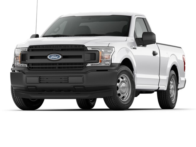 New 2019 Ford F-150 Truck Regular Cab For Sale/Lease Gaffney, SC