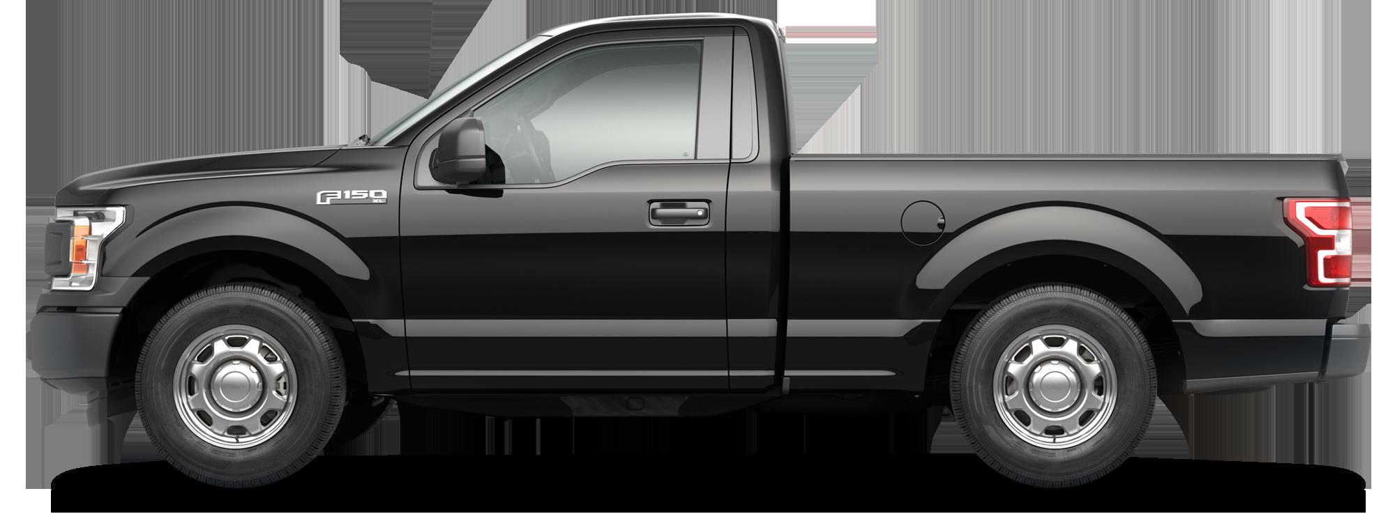 2019 Ford F-150 Truck XL