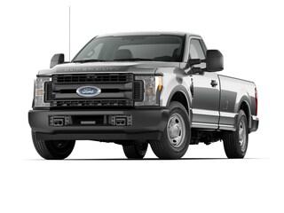 New 2019 Ford F-250 XL Truck Regular Cab in Randolph, OH