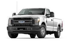 2019 Ford F-250 XL 2WD Reg Cab 8 Box Regular Cab Pickup